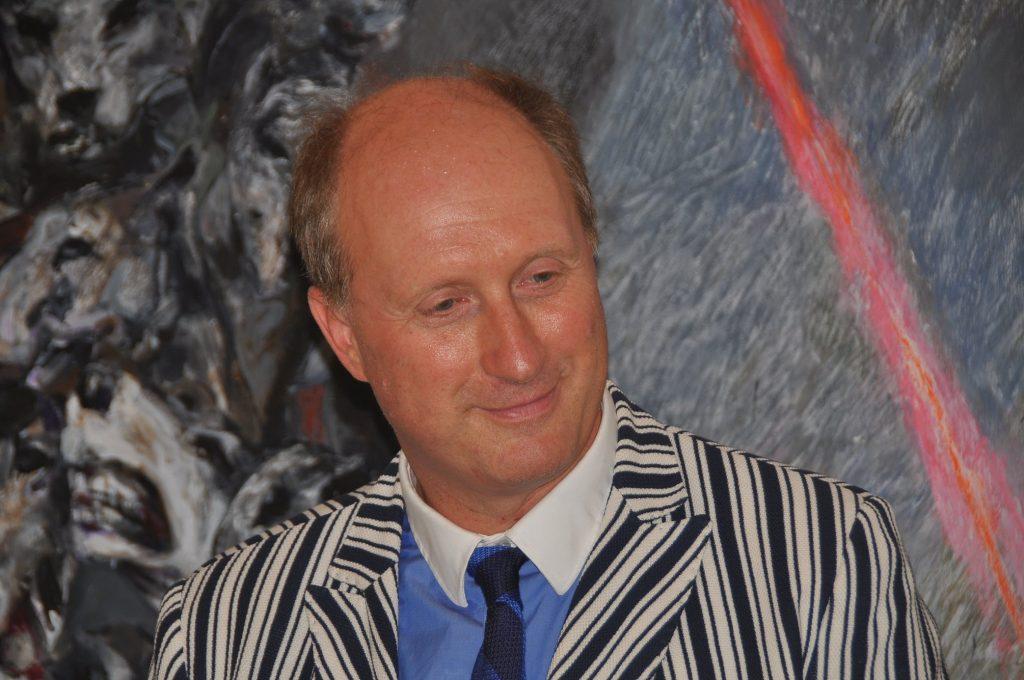 Menotti Festival Art: il ruggito dell'arte raccontato dal Presidente Prof. Luca Filipponi