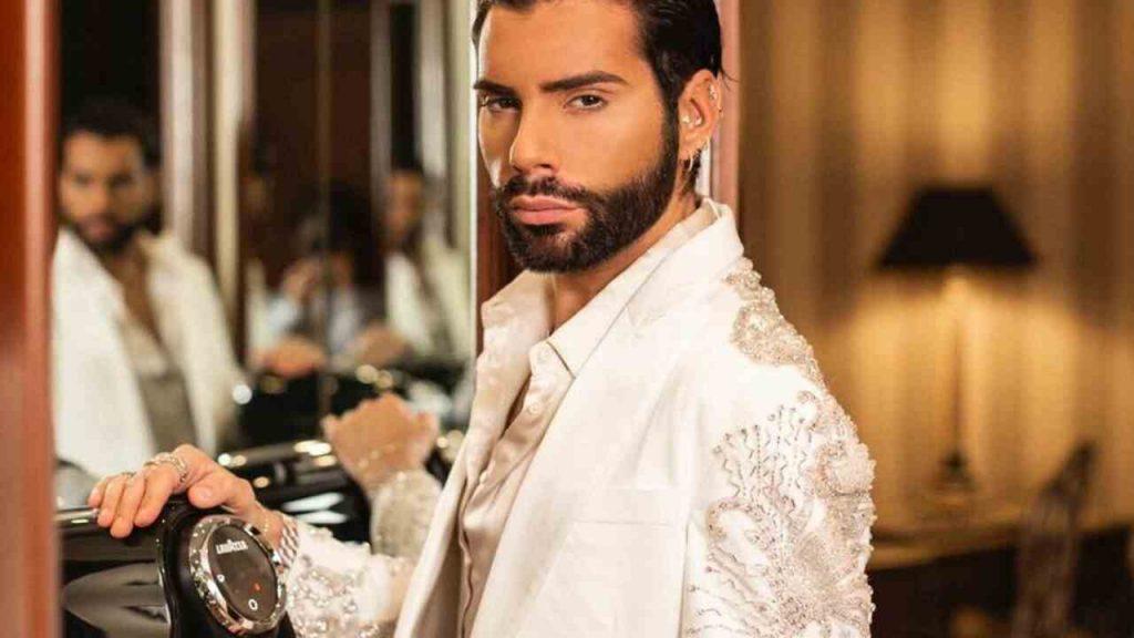 Federico Lauri VS Codacons: multato l'hairstyle per trasparenza di prezzi