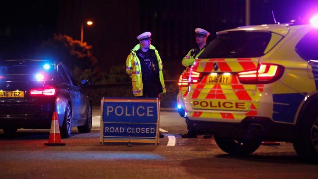 Gran Bretagna, accoltellamenti nella notte a Birmingham