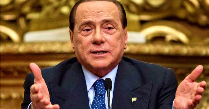 Berlusconi e il covid: trasferito in ospedale