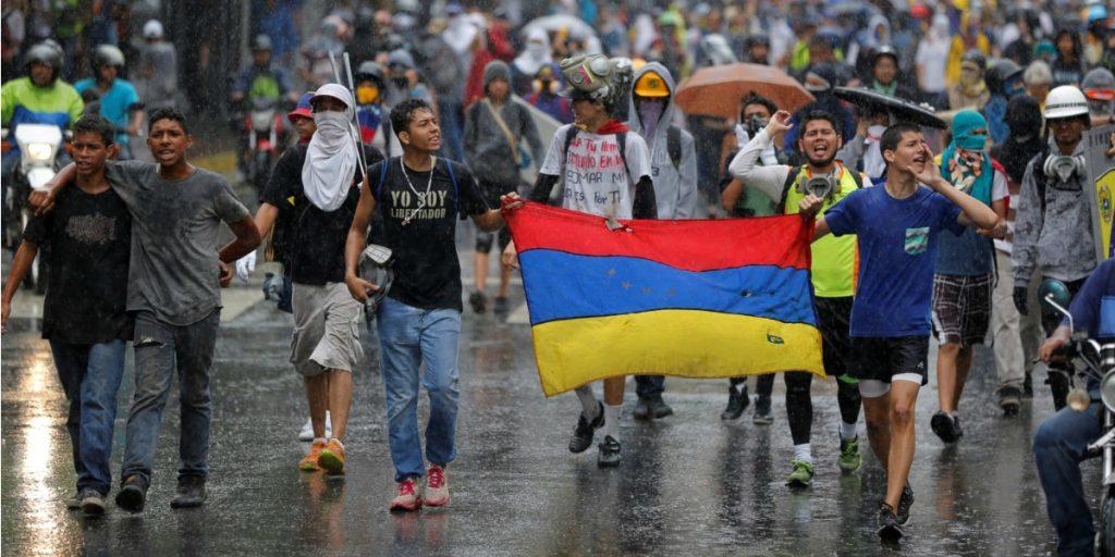 Venezuela: il prossimo 6 dicembre si voterà per l'Assemblea nazionale