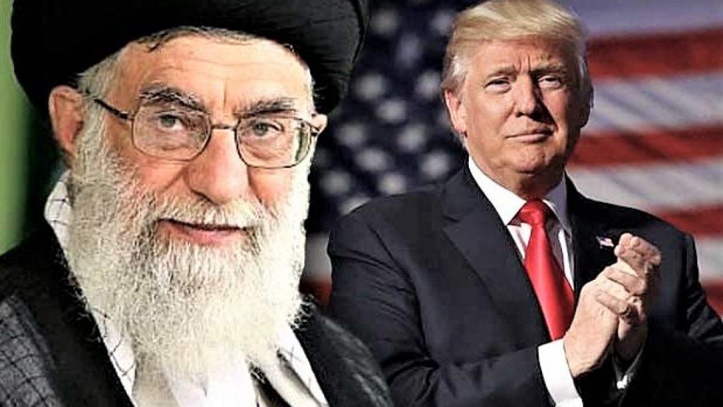 """Hossein Dehghan al Presidente Trump: """"non giocate con la coda del leone, perché le conseguenze non sarebbero buone per lui""""."""