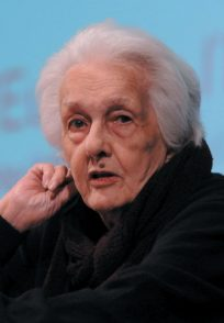 È morta Rossana Rossanda, fondatrice del Manifesto