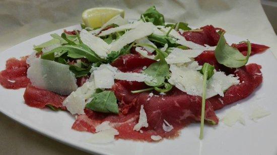 Trentino Alto Adige: conosciamo la 'Carne salada'