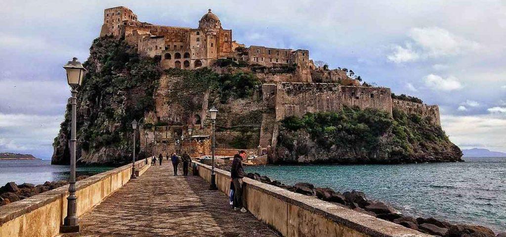 ITALIA: 'Castelli' da visitare
