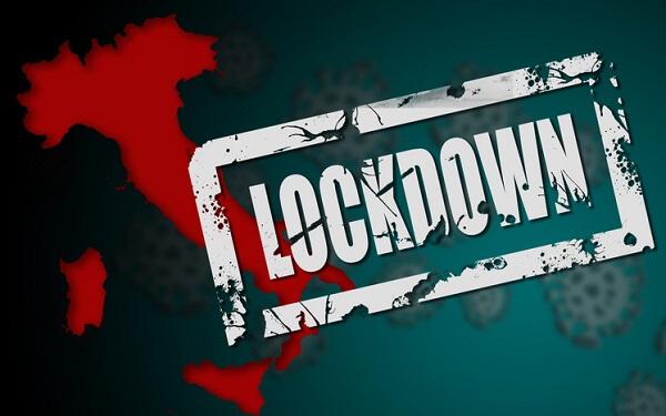 Lockdown ancora in Italia?