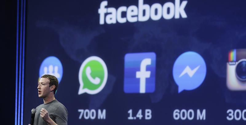 Al via alla collaborazione con Facebook e EssilorLuxottica