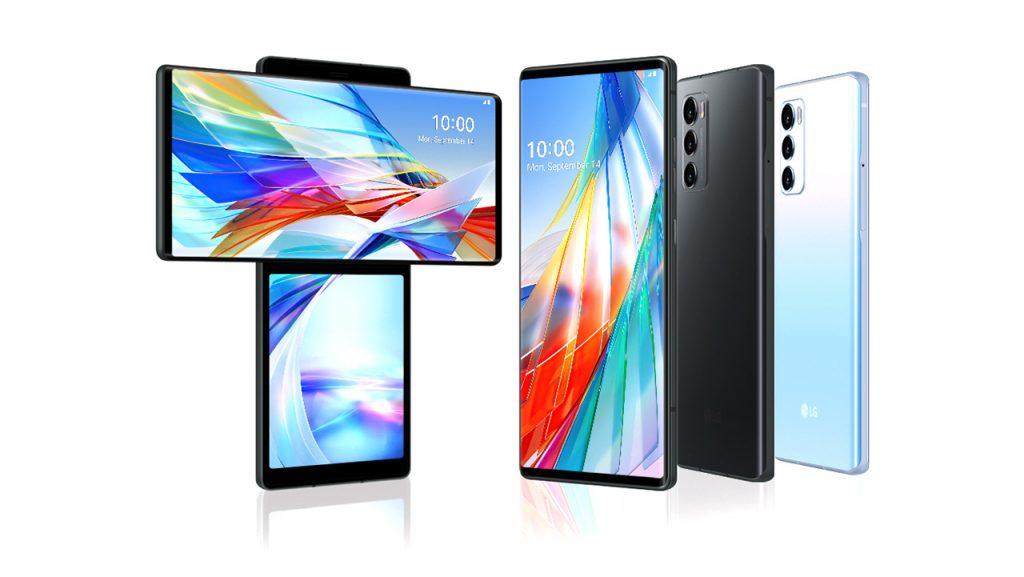 LG Wing: il nuovo smartphone rotante