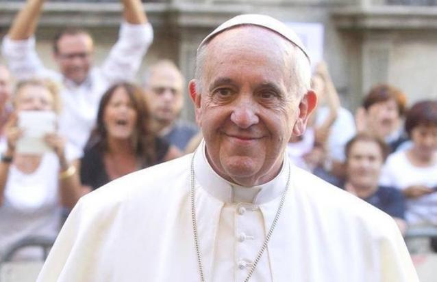 """Papa Francesco si rivolge ai suoi 'colleghi': """"Grazie per la testimonianza di amore fedele a Dio e alla Chiesa. Grazie per l'annuncio silenzioso del vangelo della vita."""""""