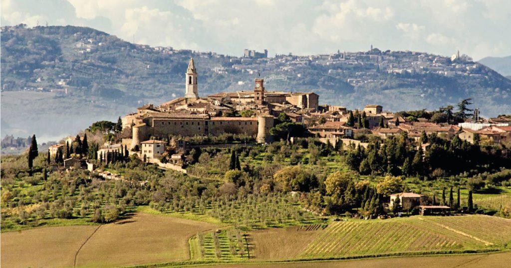 Toscana: Cosa c'è da visitare a Pienza?