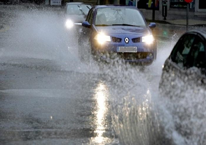 Meteo, in arrivo ancora piogge e temporali: le temperature si abbasseranno