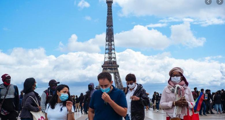 Covid19, Francia: il Tar boccia il decreto di imporre le mascherine obbligatoriamente